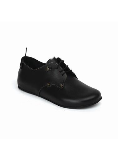 Comfortfusse Ayakkabı Siyah